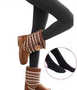 strømpebukser  sort1