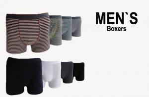 MEN'S Boxershorts