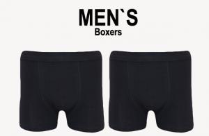 MEN'S Boxershorts1