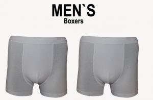 MEN'S Boxershorts2