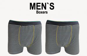 MEN'S Boxershorts3