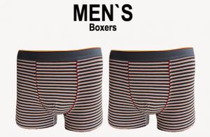 MEN'S Boxershorts5