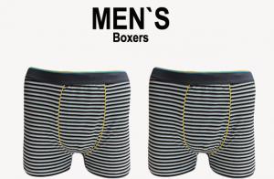 MEN'S Boxershorts6