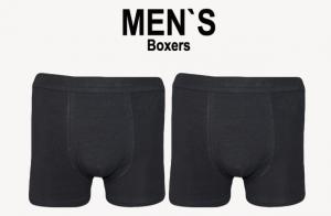 MEN'S Boxershorts7